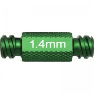 luer to luer fat adapter 1.4mm