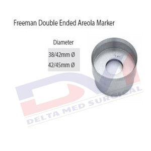 Freeman Double Ended Areola Marker